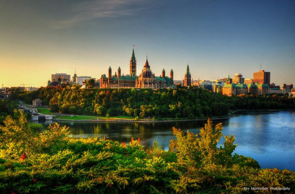 Resultado de imagen de parliament hill