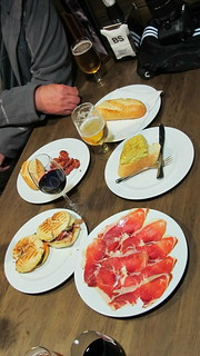 Camino de Santiago and Foods of Northern Spain | by Kitchen Conundrum