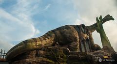 Dinosaur (공룡)