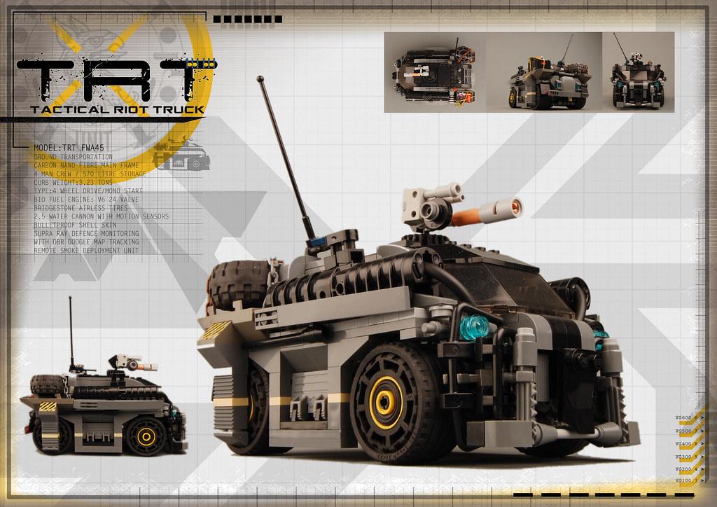 New Ammo Design