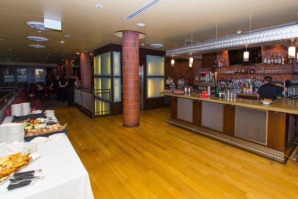 Six Penn Kitchen Pittsburgh Menu