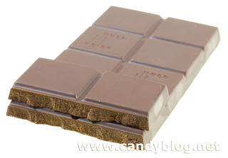 Poco Dolce Hazelnut Bar | by cybele-