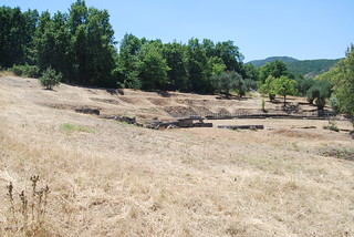 Small Theatre at Vergina (Aigai), Macedon (29.356) | by The Hellenic Society
