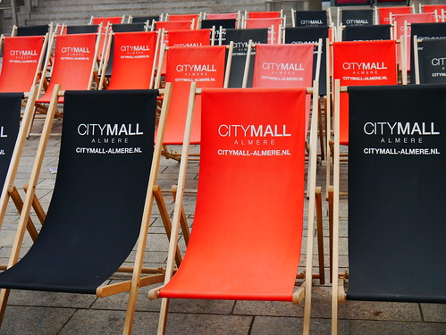 CityMall Almere | by Pierre Pattipeilohy