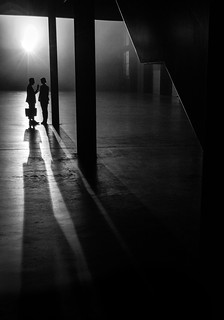 The Conversation | by Rupert Vandervell