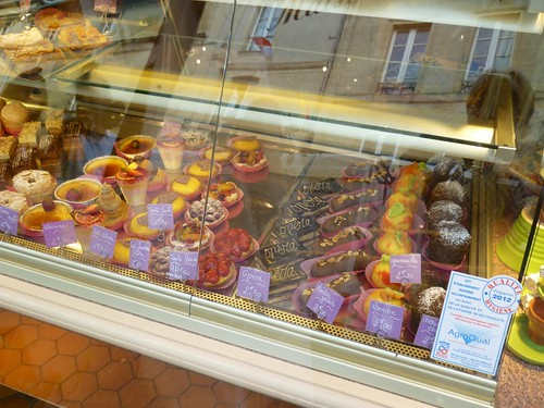 Patisserie. | by fastcat!