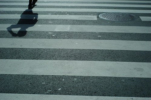 Zebra Crossing | by mrhayata