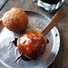 Herbed Parmigiano Reggiano Fritters