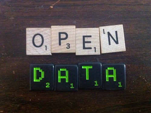 Barriers to Innovating with Open Government Data