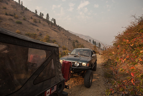 2012.09.22/23 - Hwy 20 & Entiat | by adventioneering