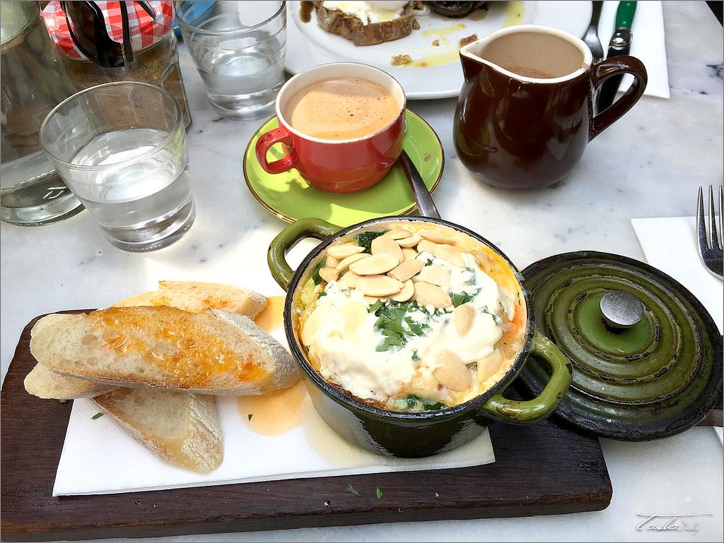 墨爾本咖啡館︱The Hardware Societe.鄉村風美味早午餐