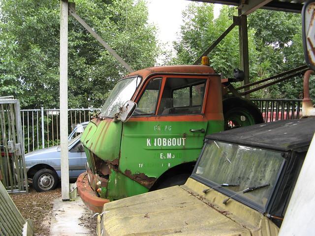 Photos d'époque de camions Citroën - Page 28 7775734902_39e4928762_z