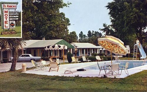 Motel  Walterboro Sc