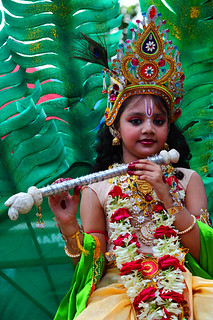 Lord Krishna [The Festival of Janmashtami] | by Tipu Kibria~~BUSY~~