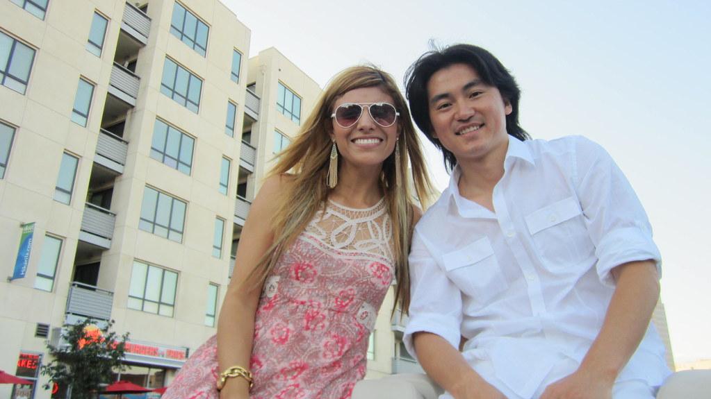 Who is shin koyamada dating