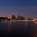 Evening East River Upper East Side Franklin Delano Roosevelt (FDR) Drive CLS_5978