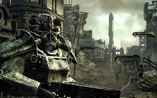 Fallout_3_hd_wallpaper | by MsNZ82 Dejavu