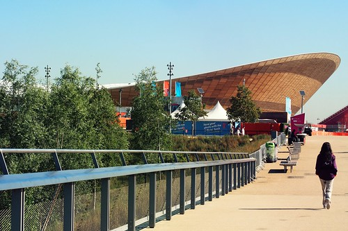 Olympic Park | by What Katie Does