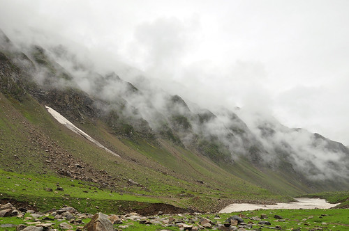 Gattian Lake Trek | by Asif Saeed [....DOCUMENTING PAKISTAN...]