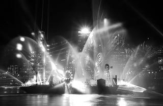 Brisbane Festival | by Patricia Woods