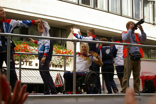 Olympic-Paralympic-Parade-004 | by ogoco