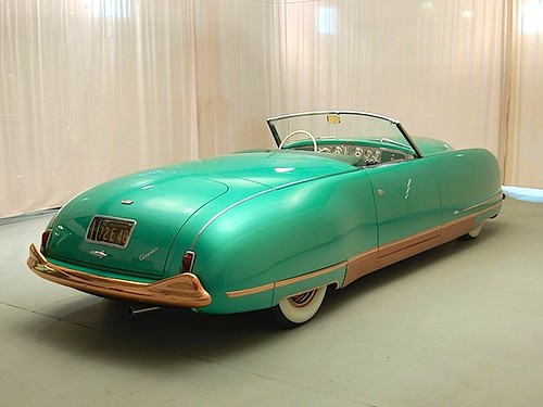 1941 Chrysler Thunderbird | by richwall100 - Thank you for Three Million views