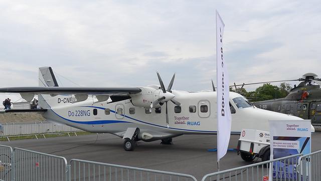 Dornier Do 228 NG