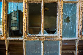 Northern State Hospital | by Paul Swortz