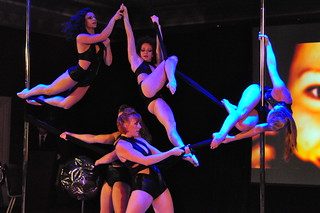 20120915 Super Shag Pole Fitness Invitational Championship | by Brian Jackson Now
