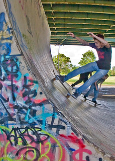 FDR Sk8park. | by Rob Lybeck