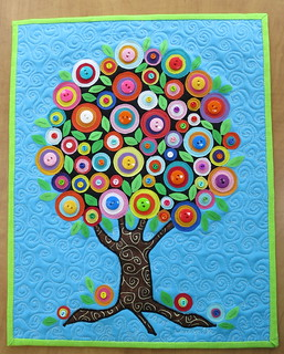 """The Button Tree"" 