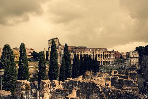 Coloseum 3 | by rich_clarkson999