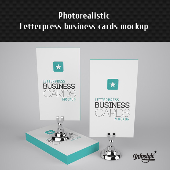 Letterpress business card mockup clean and easy to use let flickr letterpress business card mockup by itembridge letterpress business card mockup by itembridge reheart Choice Image