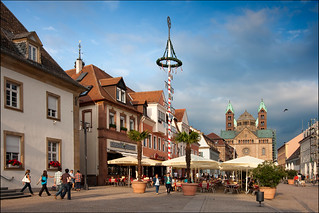 speyer | by heavenuphere