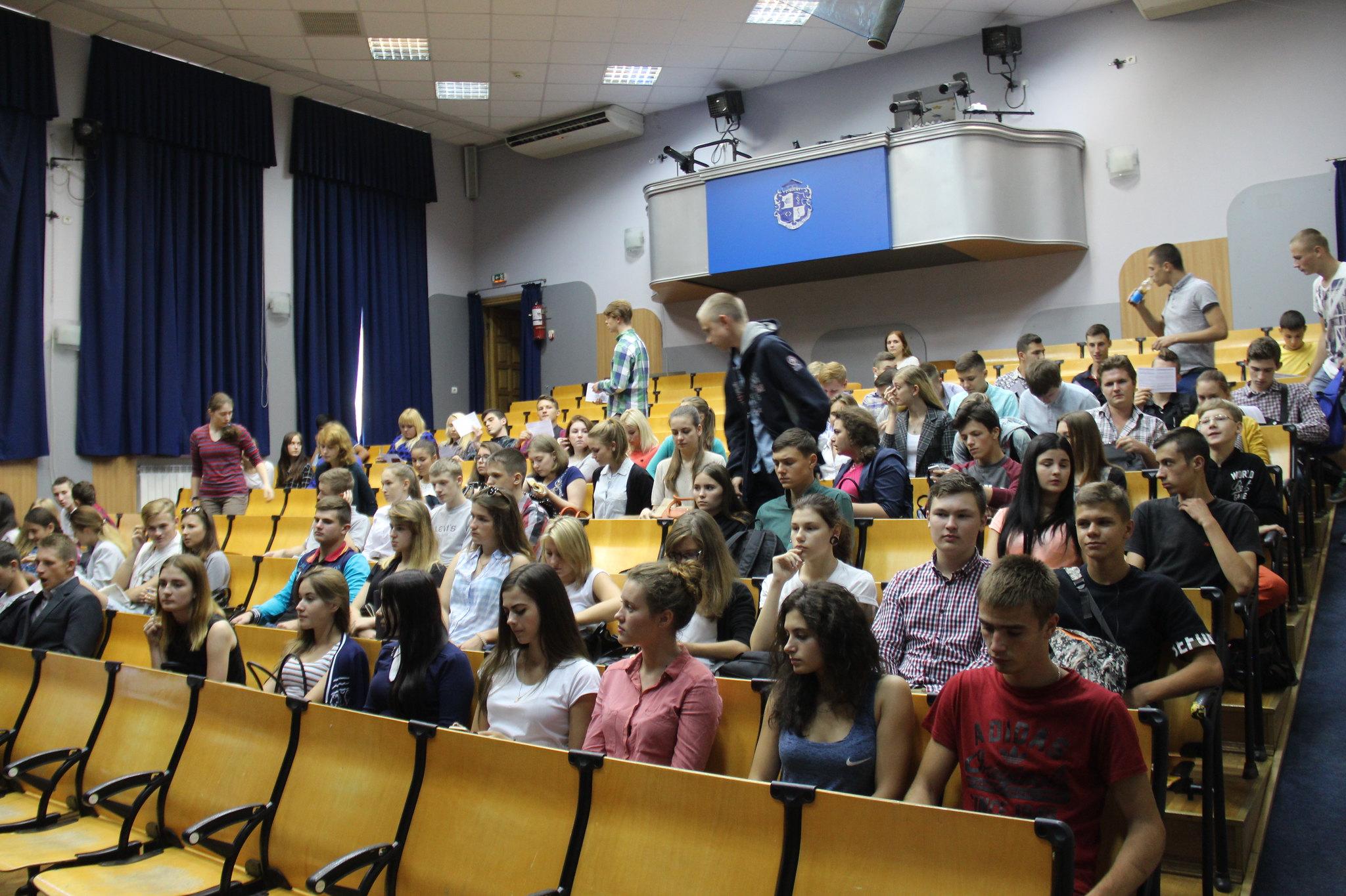 Організаційна зустріч в КЕПІТі / 8.09.2016