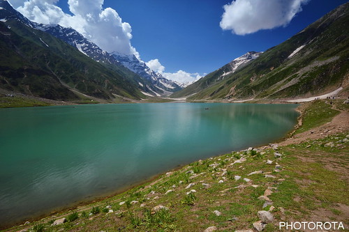 SAIFUL-MOLUK LAKE | by PHOTOROTA