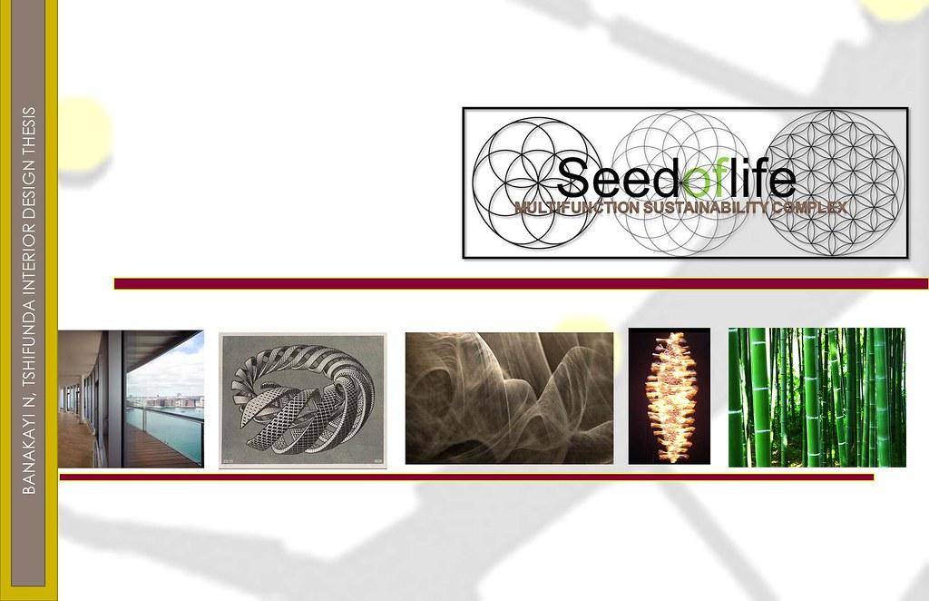 Banakayi tshifunda seed of life interior design bfa - Harrington institute of interior design ...