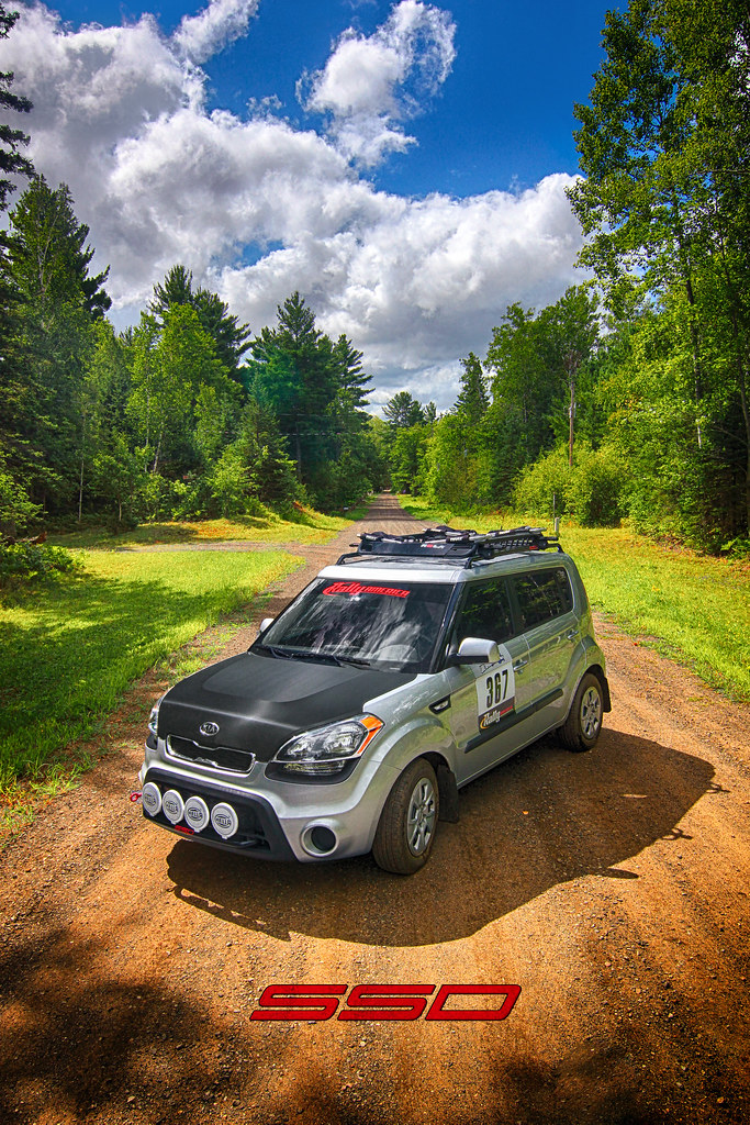 2012 Kia Soul | ssdperformance.blogspot.com/ | Fisher ...