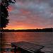 Dawn at the Dam......