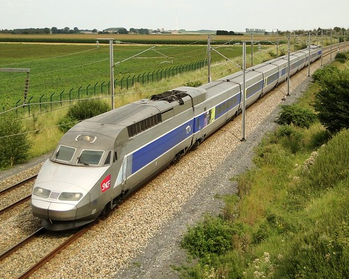 french high speed tgv r seau on it 39 s way to lille flickr. Black Bedroom Furniture Sets. Home Design Ideas