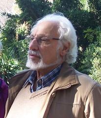 PerfilRA by Ramón Alcain