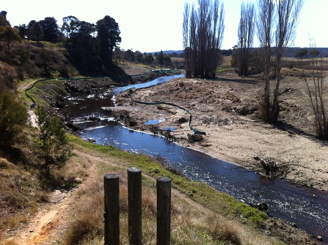 queanbeyan river - photo#22
