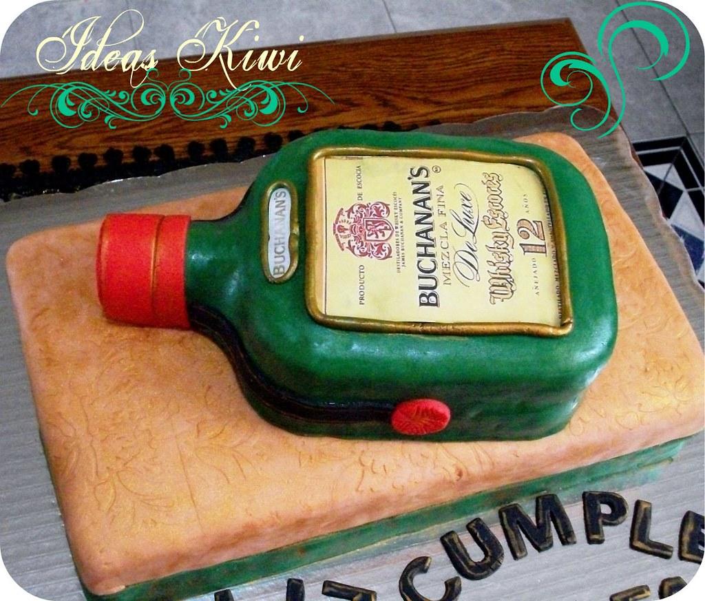 Buchanan 180 S Cake Sandra Vidrio Flickr
