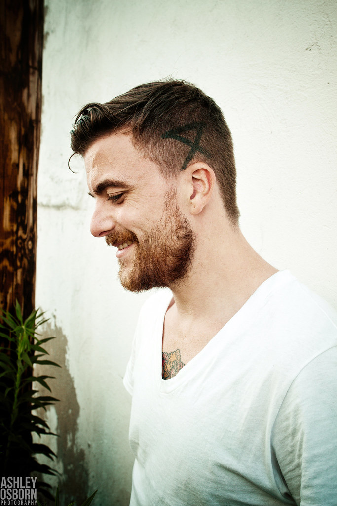 Anthony Green | June 2...