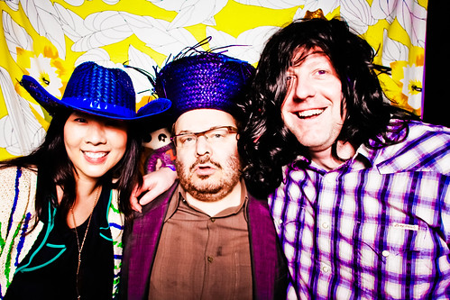 SXSW Interactive Hall of Fame: Post Induction Party Pics by Annie Ray | by Jeffrey