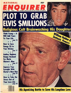 national enquirer october 28, 1980 | by CapricornOneVintage