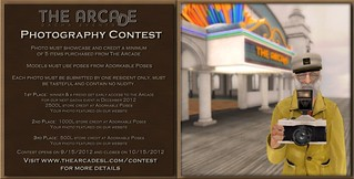 The Arcade Photography Contest! | by thearcadesl