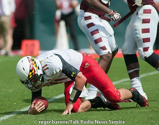 Maryland Defeats Temple NCAA Football | by Talk Radio News Service