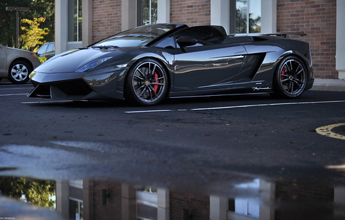 Performante. | by Ian Altamore.