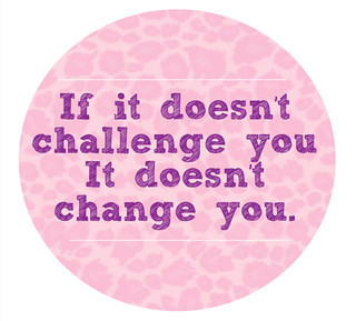 Challenge Yourself To Change | by steph_landers